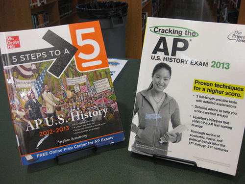 Everything you need to know before taking APUSH