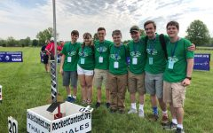 DHS Rocket Club prepares for nationals