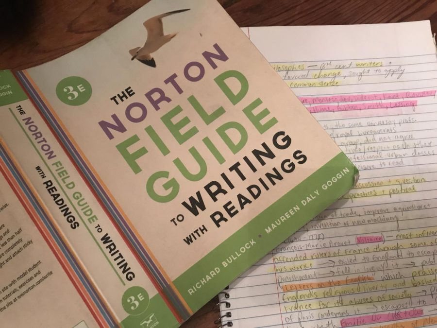 %22The+Norton+Field+Guide+to+Writing+with+Readings%2C%22+one+of+the+textbooks+Hamilton+uses+to+teach+APLAC%2C+helps+students+with+homework+assignments+as+well+as+essays.