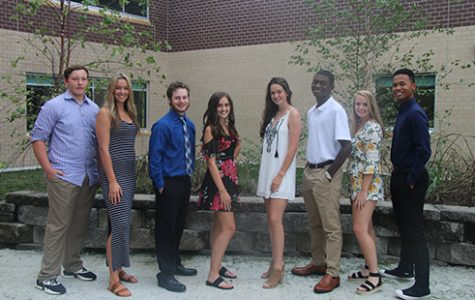 Meet your 2018-19 Homecoming candidates