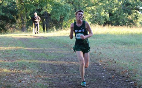 Cross Country hosts long-awaited inaugural home meet on new course
