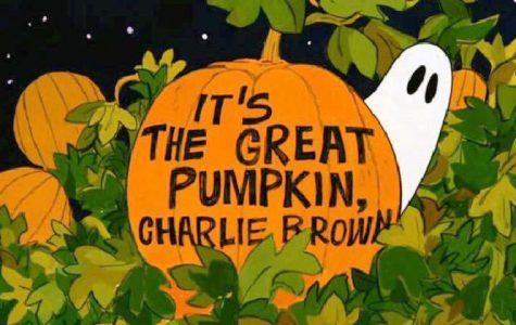 Staff poll: Halloween movies