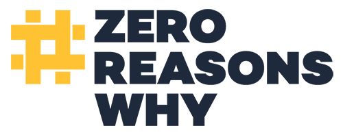 Zero Reasons Why Logo