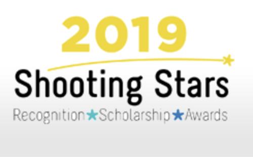 Senior nominees begin preparation for Shooting Stars scholarship