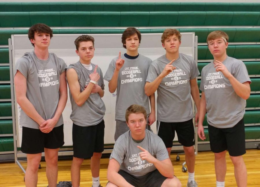 %22Team+Coby%22+comes+in+first+place+at+2019+dodgeball+tournament.
