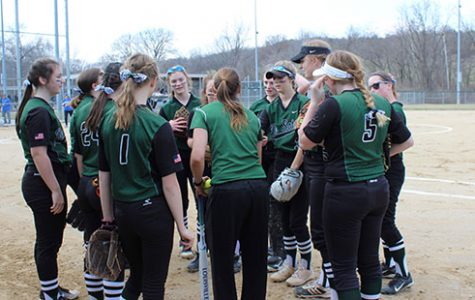 Softball keeps positive outlook despite challenging season ahead