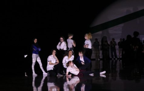 new K-Pop club at De Soto high school