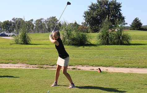 Girls' golf prepares for season