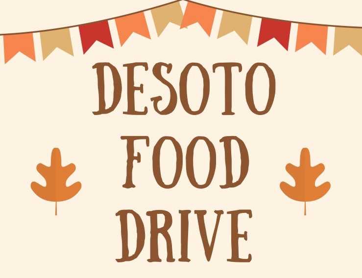 DHS makes changes to annual food drive