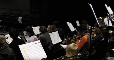 Jazz band gives alternate way for students to discover new music