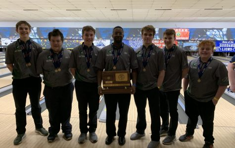 Boys' bowling prepares for senior-heavy season