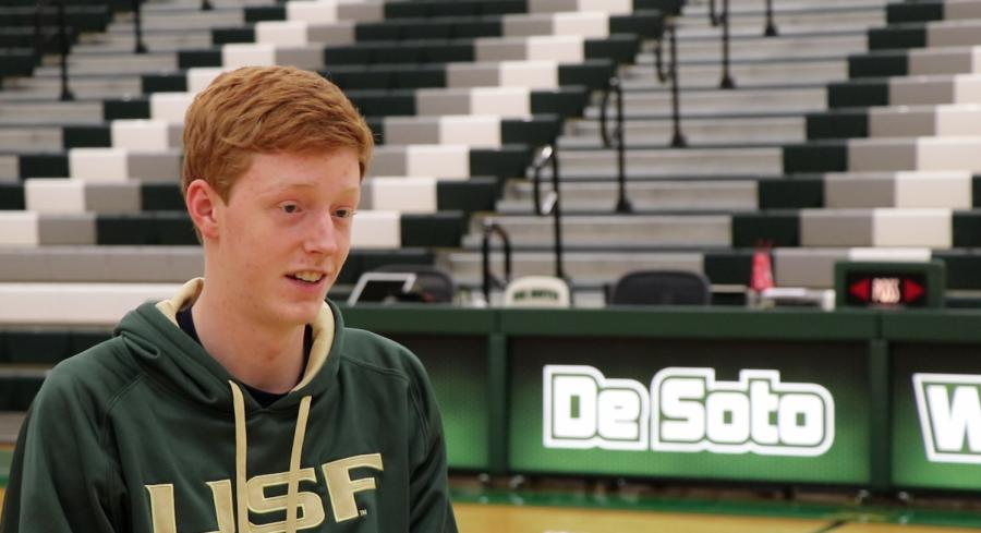 Nate Barnhart Interview