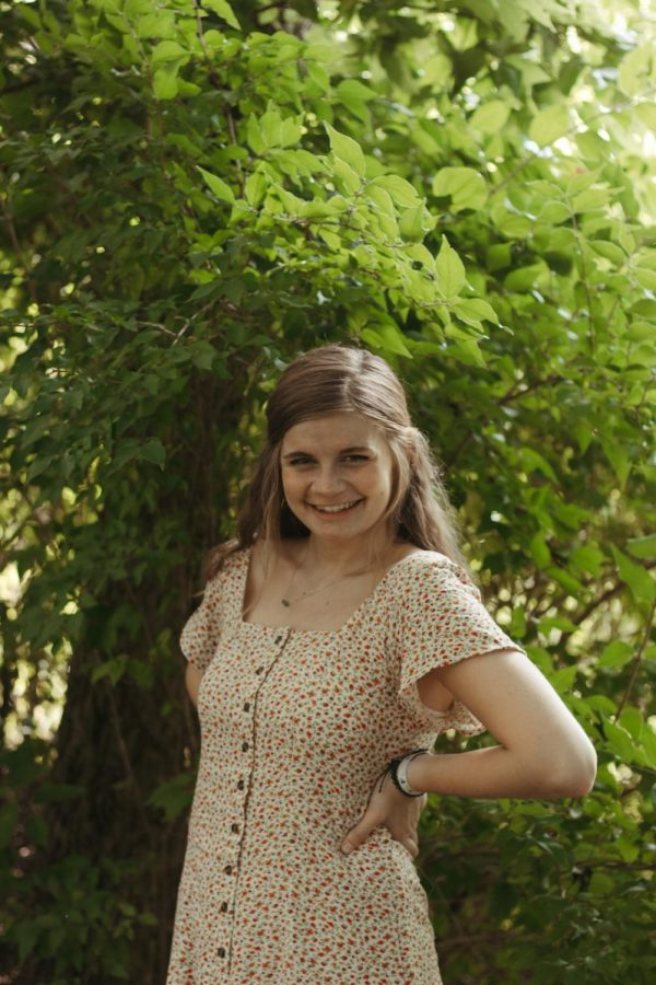 Open letter to The Green Pride staff: Camryn Robbinson