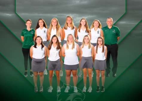 Girls Golf: Back in full swing