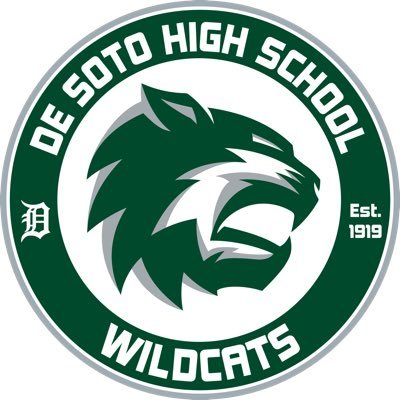 Taken from usd232.org.  DHS Wildcats logo