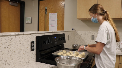 DHS adds new Culinary Arts class to FACS program